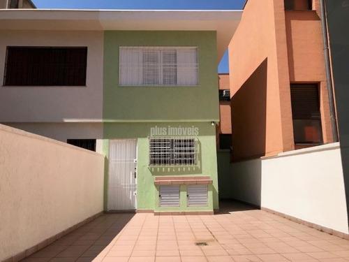 Casa Comercial Vila Olimpia  - Pp17863