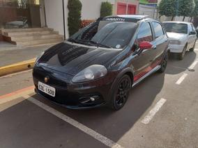 Fiat Punto 1.4 T-jet 5p