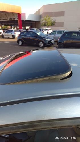 Imagem 1 de 14 de Honda Civic 2012 1.8 Exs Flex Aut. 4p