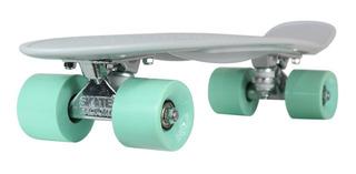 Patineta Miniskate Tipo Penny Skate Factory Skatie