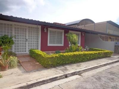 Casa En Venta La Mora Ii La Victoria Ndd 17-14876