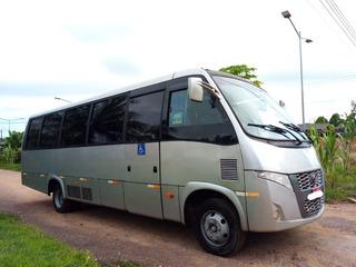 Micro Ônibus Marcopolo/volare Dw9 On 2011/2012