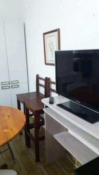 Apartamento, Itararé, São Vicente - R$ 125 Mil, Cod: 1813 - V1813