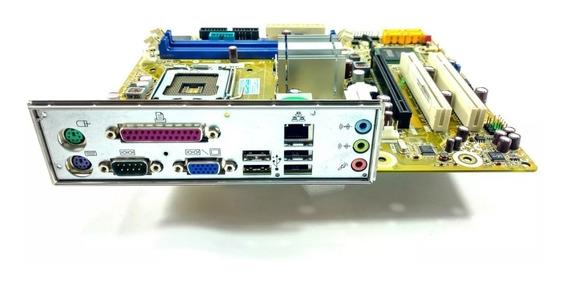 Kit 10 Placas-mae-ipm41-d3-775-memoria-ddr3