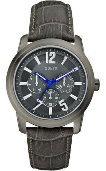 Relógio Guess Masculino Multifunção 92449gpgdsc1 W10612g1