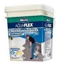 Membrana Liquida Aquaflex Termica Belco 4 Kg - Ynter