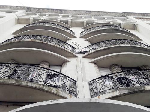 Venta Apartamento Ciudad Vieja - Treinta Y Tres 1334 Ap. 304
