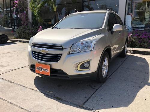 Chevrolet Tracker Ls 2017 Automatico