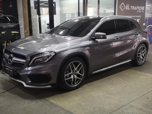 Mercedes-benz Clase Gla Gla 45 Amg 4matic