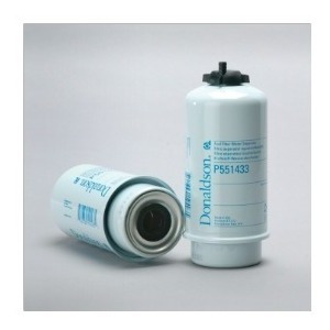 Filtros Combustivel Re522878 + Re541922 Donaldson
