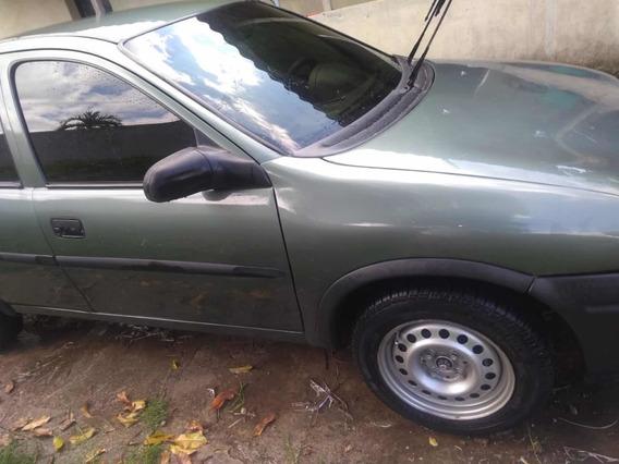 Chevrolet Corsa 1.0 16 Válvula