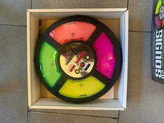 Juego Signo 2.0 Top Toys Original Usado Y Con Falso Contacto