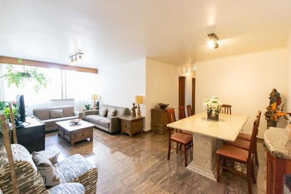 Apartamento Para Aluguel - Itaim Bibi, 3 Quartos, 100 - 893093653