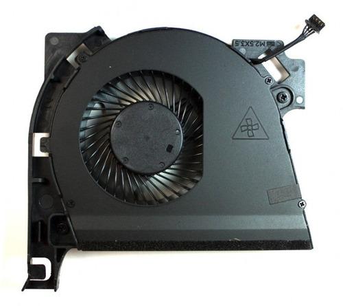 Ventilador Hp Zbook 17 G3 . 848377-001