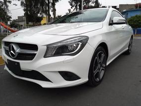 Mercedes Benz Cla200 Cgi Sport 2016