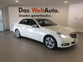 Mercedes Benz Clase E Blindado Z Motors Das Weltauto