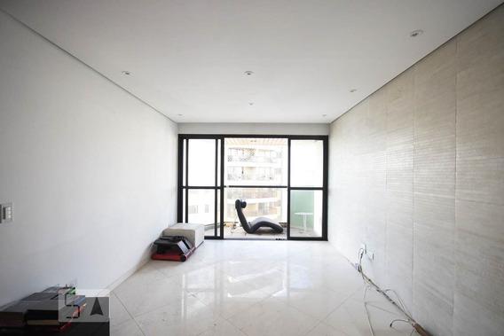 Apartamento Para Aluguel - Panamby, 3 Quartos, 98 - 893019468
