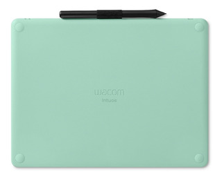 Tableta Grafica Creativa Wacom Intuos Medium Con Bluetooth