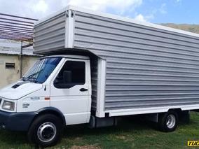 Camion Cava Iveco