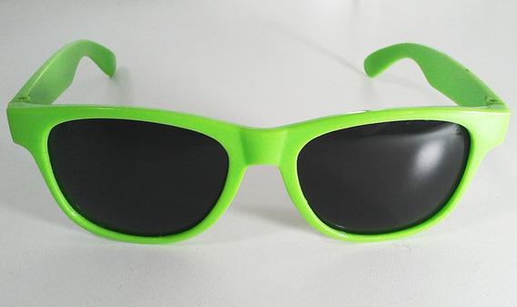 Óculos De Sol Proteção Verde Uva / Uvb 400 - Way