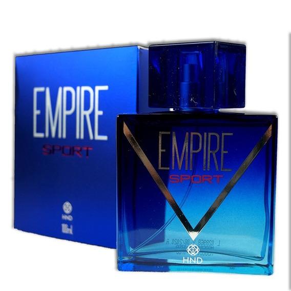 Perfume Masculino Empire Sport Hinode