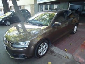 Volkswagen Vento 2.5 Luxury Tiptronic 2011 Impecable