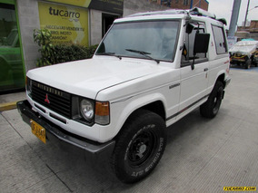 Mitsubishi Montero L042