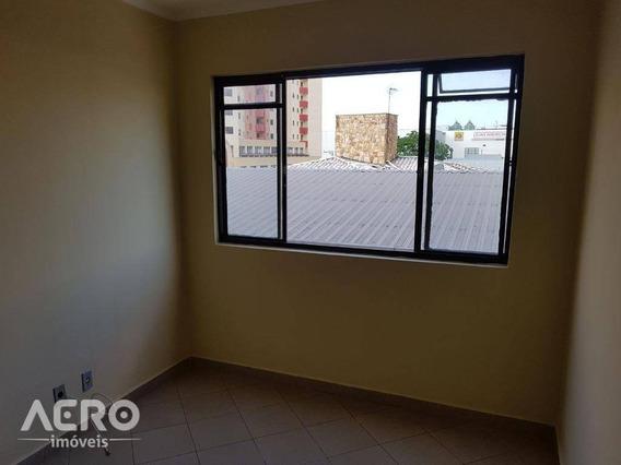Apartamento Residencial Para Locação, Jardim Infante Dom Henrique, Bauru. - Ap1028