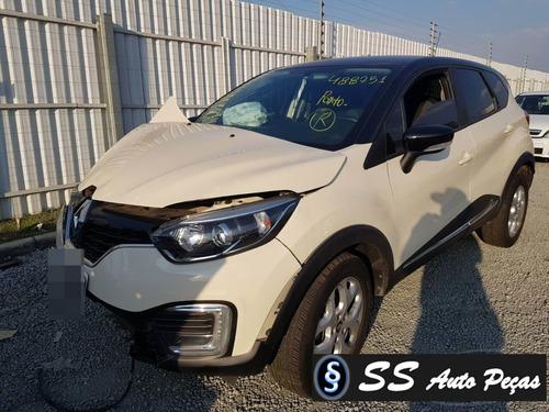 Imagem 1 de 2 de Sucata De Renault Kwid 2019 - Retirada De Peças