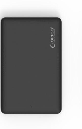 Adaptador Case Ssd Hd Sata Notebook Slim Usb 3.0 Orico 2577