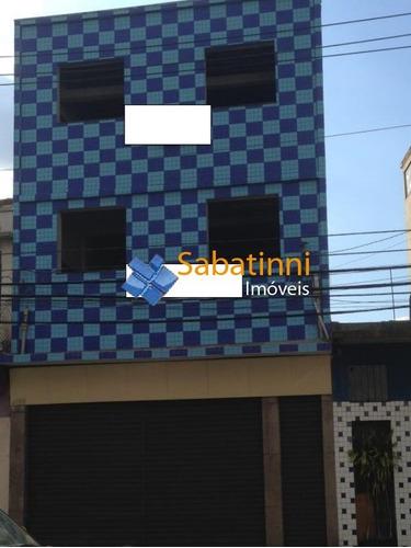 Imagem 1 de 6 de Galpão A Venda Em Sp Tucuruvi - Gl00160 - 69310086