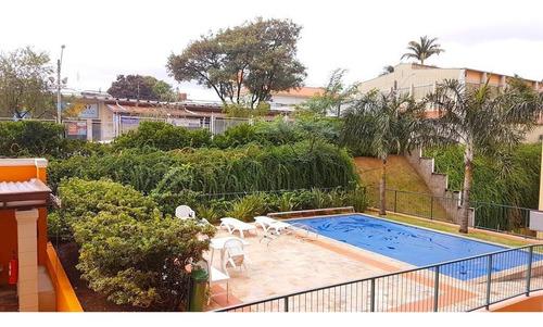 Apartamento À Venda Em Parque Itália - Ap000616