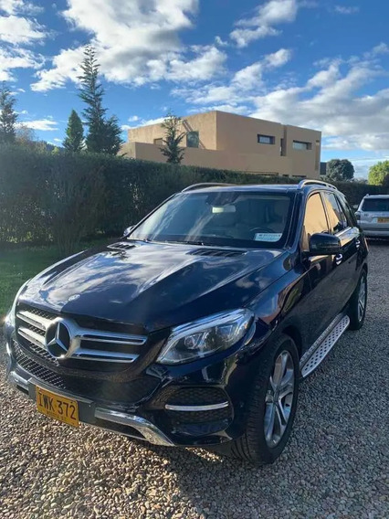 Mercedes-benz Gle 500 Blindado