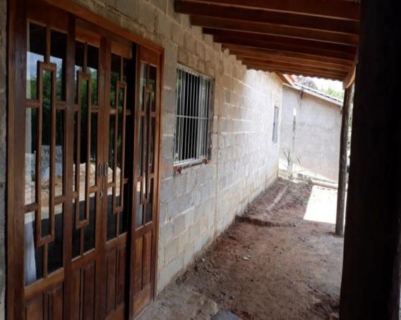 Chácara Taquaral 1000 M² Estrada Municipal Itu-sp - Ch00002 - 33713682