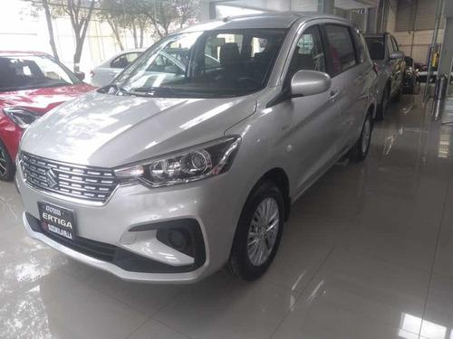 Suzuki Ertiga Gls Tm 2021