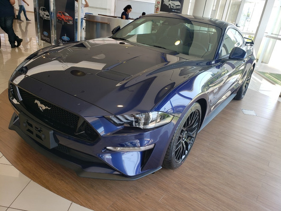 Ford Mustang Gt Premium 5.0 V8 0km