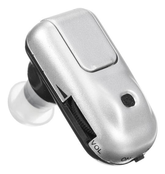Ajustável Micro Plus Amplificador De Som Mini Aparelhos Audi