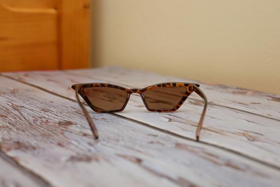Óculos De Sol Retro Vintage Moda