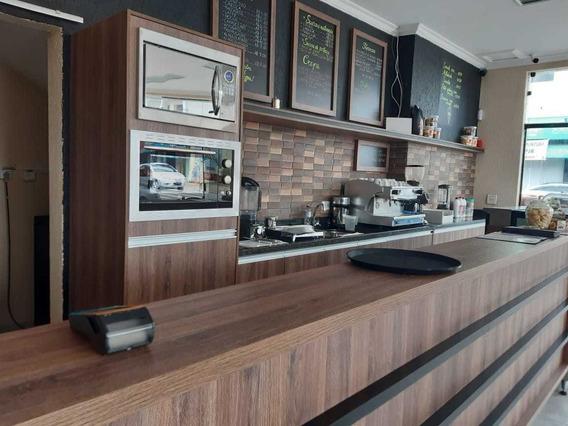 Vende-se Cafeteria Em Itanhaém