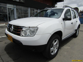 Renault Duster Duster Expression