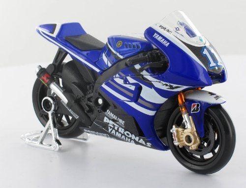 Yamaha Factory Racing Escala 1:10