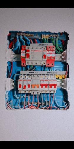 Imagem 1 de 3 de Eletricista Juiz De Fora