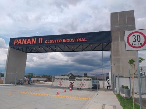 Imagen 1 de 5 de Terreno_parque_industrial En Venta, Silao De La Victoria, Guanajuato