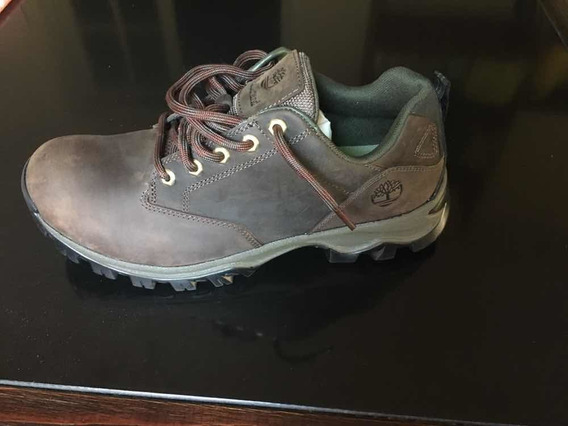 Zapatos Timberland Hombre. Waterproof.