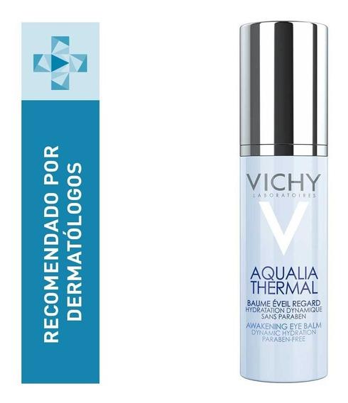 Crema Hidratante Para Ojos Vichy Aqualia 15ml Mixta