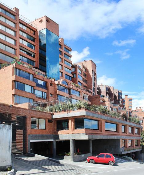 Venta Apartamento Cabrera 345 Mts