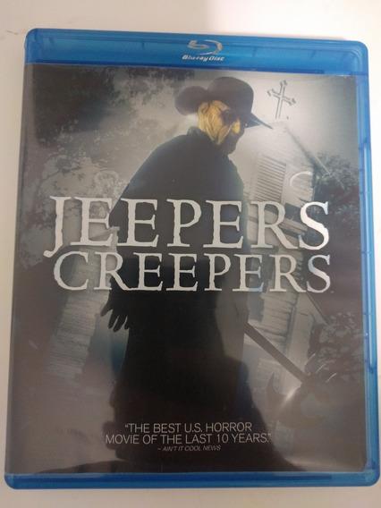 Jeepers Creepers - Bluray - Usado Excelentes Condiciones