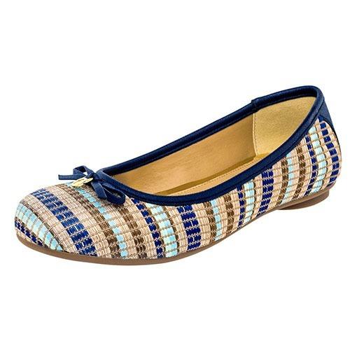 Zapato Casual Mujer Flexi Pv19 32504 22-26 Envio Gratis!!