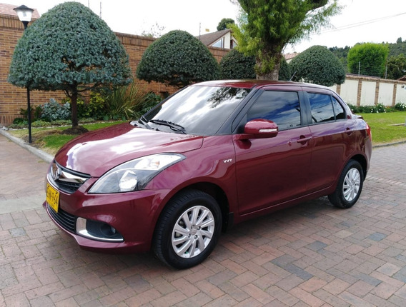 Suzuki Swift Suzuki Swift Dzire 2018 2018