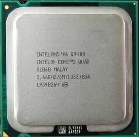 Intel Core 2 Quad Q9400 Lga 775 Frete Grátis Leia O Anúncio